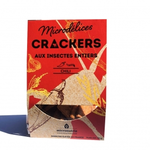 Crackers - CHILI