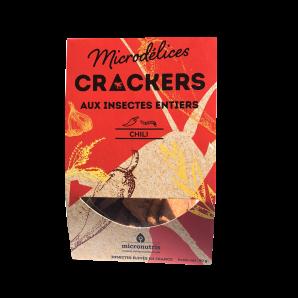 Crackers - CHILI
