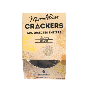 Crackers - SESAME