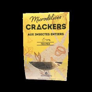 Crackers - TEX MEX