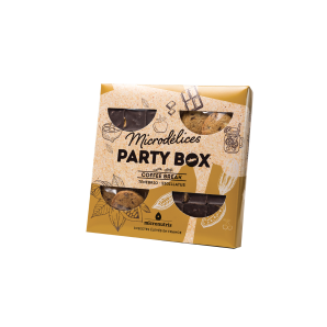 Party Box - Coffee Break