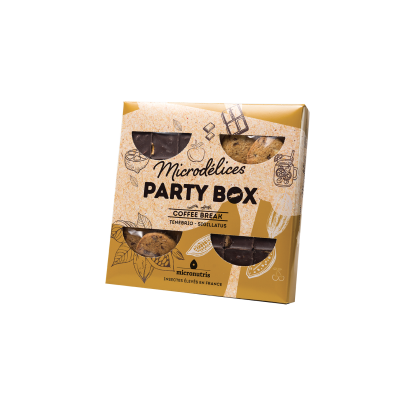 Party Box; Coffee Break