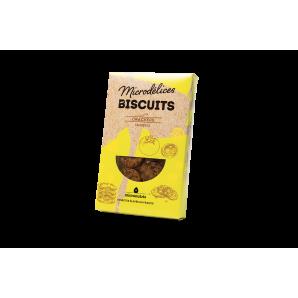 Biscuits Crackers - Graine de pavot & Oignon