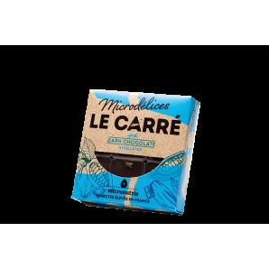 Le Carre Chocolat Noir - Sigillatus