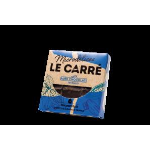 Le Carre Chocolat Noir - Tenebrio