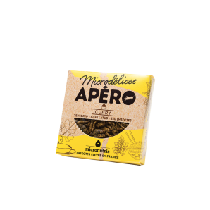 Apero 250 - Curry