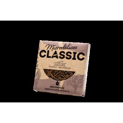 Classic 250; Tenebrio