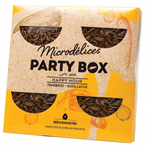 Party Box - Happy Hour