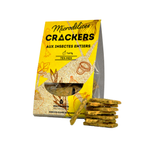 Crackers - TEX MEX
